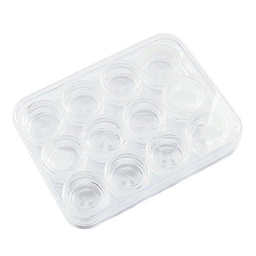 di-arte-del-chiodo-12pcs-piccolo-chiaro-bottiglia-polvere-di-plastica-contenitore-box-con-carry-cust