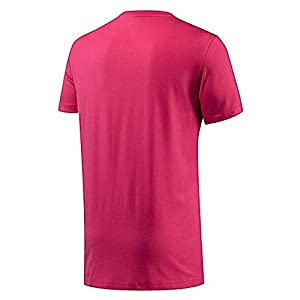 Adidas Mens Derrick D Rose Logo Shirt Breast Cancer Awareness Pink