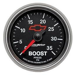 Auto Meter 3604-00406 2-1/16\