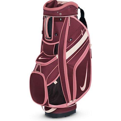 Nike Sport II Cart Golf Bag, Light Redwood/Sail/Dynamic Pink ... on nike golf sport carry bag, nike air sport golf bag, nike tour cart bag, nike women's cart bag, nike sport lite bag, nike storm cart bag, nike luggage, nike sport ii golf, taylormade san clemente cart bag, nike extreme sport iv golf bag, red and black golf bag, nike sport duffle bag ii, polo sport golf bag, callaway 14 sport cart bag, ogio aura cart bag, cleveland golf travel bag, nike performance cart ii bag, nike xtreme sport golf bag, xtreme sport iv stand bag, nike sports bags for women,
