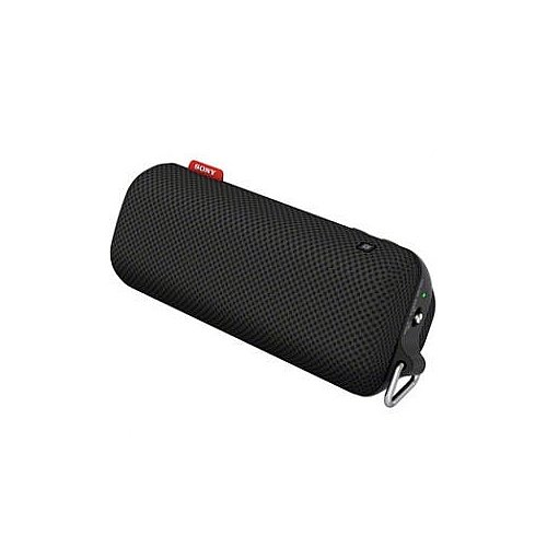 Sony Splash-Proof Bluetooth Wireless Portable Speaker With Built-In Mic For Speakerphone Calls And Auxiliary Audio Input