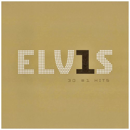 Elv1s-30-1-Hits-Elvis-Presley-Audio-CD