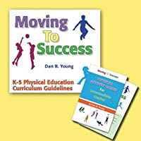 K-5 Physical Education Curriculum Guidelines and Intermediate Games Booklet