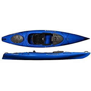 Wilderness Systems Pungo 120 Recreational Kayak 2014 by Wilderness Systems