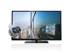 Philips 40PFL4468K 102 cm ( (40 Zoll Display),LCD-Fernseher,200 Hz )