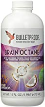 Bulletproofreg Brain Octane Oil - 16 oz