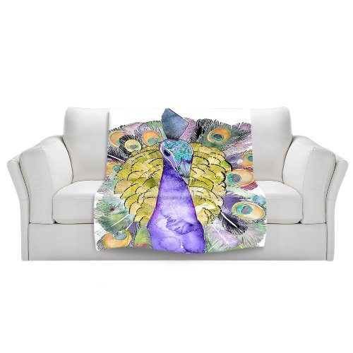 Peacock Baby Bedding 175690 front