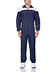 Fort Collins Men's Polyester Tracksuit