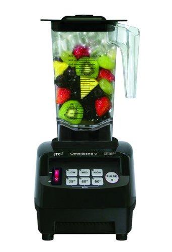 JTC Omni V Blender - Professional Grade (Omni Blender compare prices)