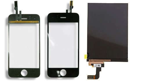 DB Power LCD Display & Digitizer Touch Screen Repair Kit FOR Apple iPhone 3G With Full Tools at Sears.com