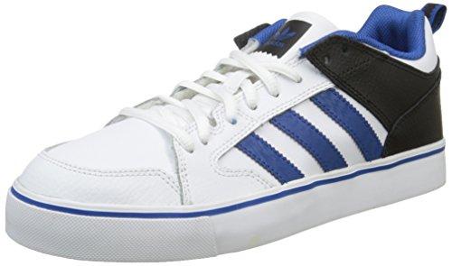 adidas Uomo Varial Ii Low scarpe da basket multicolore Size: 44