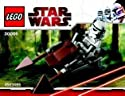 Lego - 30005 - Star Wars - Imperial Speed Bike