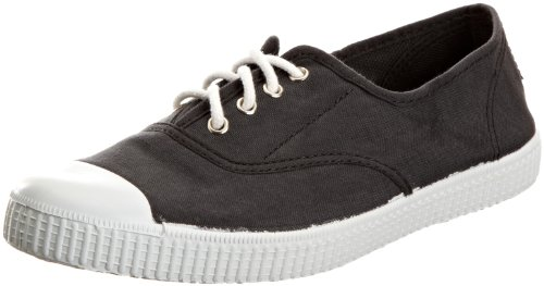 Chipie Womens Joseph Low-Top Trainers 01160 Anthracite 3.5 UK, 36 EU