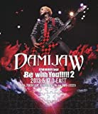Image de Damijaw - Damijaw 47 Todofuken Tour Be With You!!!!!2 2013.5.17 O-East [Japan BD] AVXD-32223
