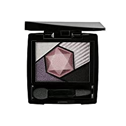Maybelline New York Color Sensational Diamonds Eye Shadow, Tourmaline Purple, 2.4g