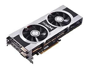 XFX AMD Radeon HD7950 3 GB DDR5 2DVI/HDMI/2x Mini Display Port PCI-Express Video Card (FX795ATDFC)