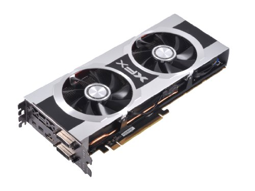 Xfx Amd Radeon Hd7950 3 Gb Ddr5 2Dvi/Hdmi/2X Mini Display Port Pci-Express Video Card (Fx795Atdfc)