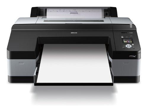 Epson SP4900DES Stylus Pro 490 Inkjet Printer