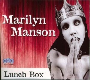 Marilyn Manson - Lunch Box (White Trash) - Zortam Music