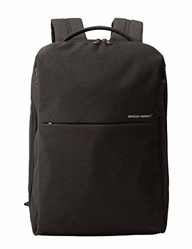(バッグスマート)BAGSMART ビジネスバッグ メンズ PC パソコン バッグ リュック 15.6インチ 18L