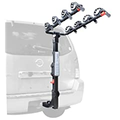 Allen Sports Premier Hitch Mounted 4-Bike Carrier by Allen Sports