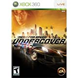 XBOX360 Need for Speed Undercover ニード フォー スピード アンダーカバー 【海外北米版】