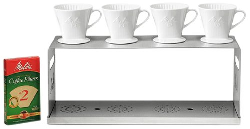 Melitta Pour Over Coffee Stand
