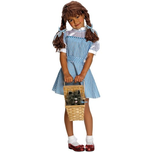Dorothy Costume - Small