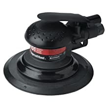 Ingersoll-Rand 4151-HL Ultra Duty 6-Inch Vacuum Ready Random Orbital Sander with Hook and Loop Pad