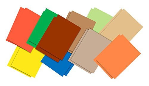 house-of-card-paper-a4-autumn-seasons-coloured-card-and-paper-assorted-pack-of-100-sheets