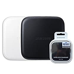 SAMSUNG WIRELESS CHARGER PAD TYPE for S6-S6 edge-S7- NOTE 5 -COLOUR BLACK OR WHITE.