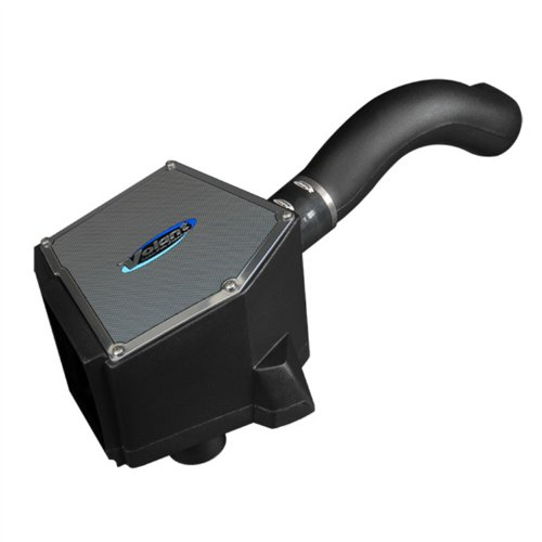 Volant 152536 PowerCore Cool Air Intake (2007 Cadillac Escalade Intake compare prices)