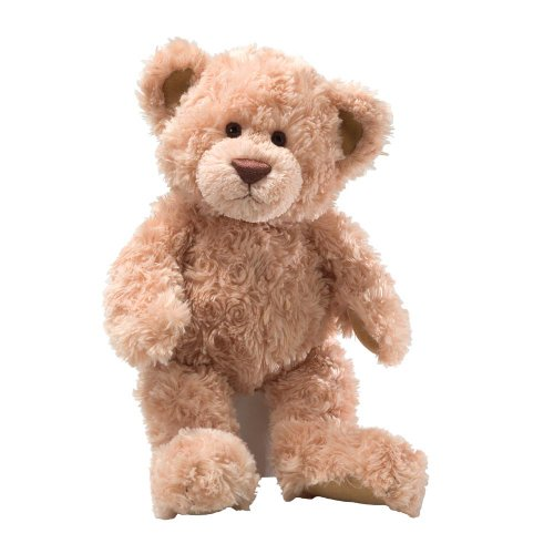 Gund Maxie Tan 14