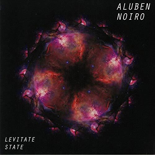 Vinilo : ALUBEN NOIRO - Levitate State
