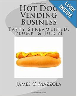 Vendors Choice Hot Dogs