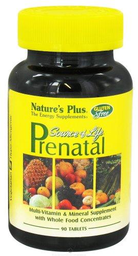 Natures-Plus-Source-of-Life-Prenatal-Supplement