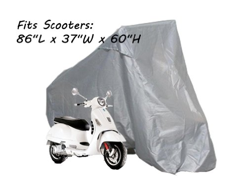 Scooter / Vespa Cover size L