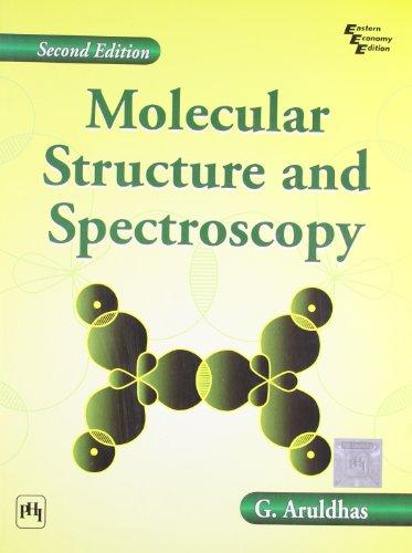 Spectroscopy pdf molecular