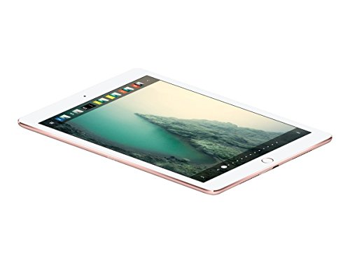 Apple MLYT2LL/A iPad Pro 9.7 Wi-Fi Cellular 32GB, Rose, Sprint at Electronic-Readers.com