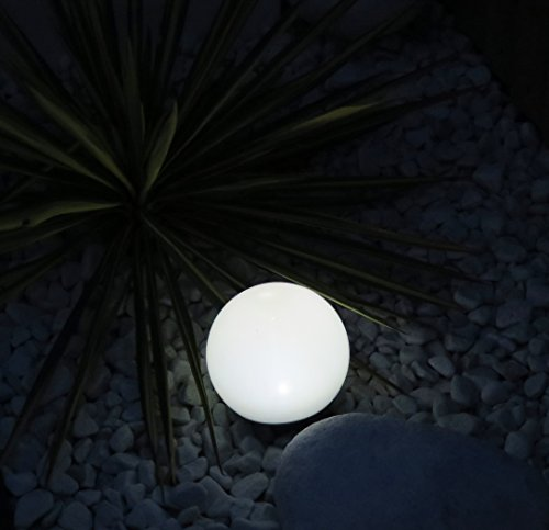 Small Garden Solar Spot Lights: Small Solar Post Light Outdoor Lighting Landscape Garden