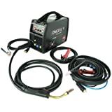 LONGEVITY ProMts 200 3-in-1 Multi Process 200-AMP Mig Lift Tig 180 Stick Welder for Fabricator
