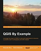 QGIS By Example Front Cover