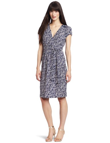 D.E.P.T. Women's Ditzy Floral Dress