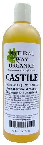Natural Way Organics Ultra Mild Unsce…