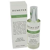 Demeter by Demeter Green Tea Cologne Spray 4 oz