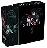 echange, troc Shinobi - édition collector numéroté