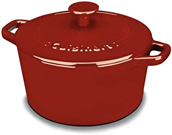 Cuisinart 3-Quart Round Covered Casserole