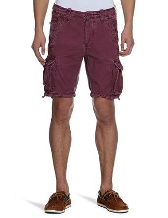 rote hose jack jones herren short 12056606 base shorts solid sonderangebote. Black Bedroom Furniture Sets. Home Design Ideas