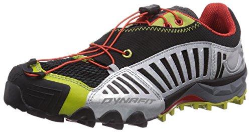 Dynafit - Ms Feline Sl, Scarpe Da Trail Running da uomo, multicolore (firebrick/silver 1625), 40.5