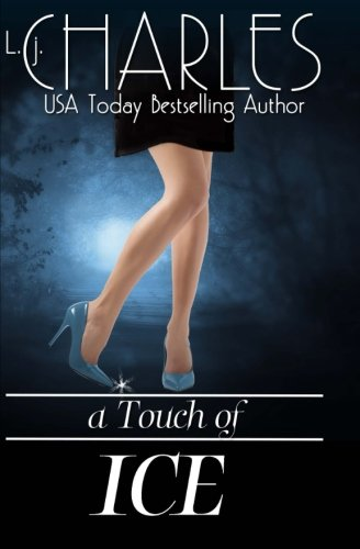 Image of a Touch of Ice: an everly gray adventure